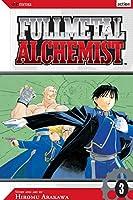 Fullmetal Alchemist 3 (Fullmetal Alchemist)