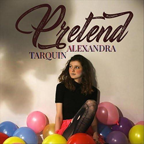 Tarquin Alexandra