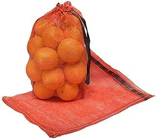 Mesh 10lb citrus bags-10ct