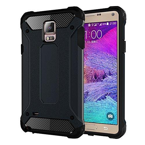 Case/Cover For Samsung Proteggi Il Tuo Cellulare SLiCOO Nature Series per iPhone SE & 5s e Custodia Protettiva 5Rose Legno + TPU (Colore : Blu Scuro)