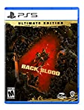 Back 4 Blood: Ultimate Edition (輸入版:北米) - PS5