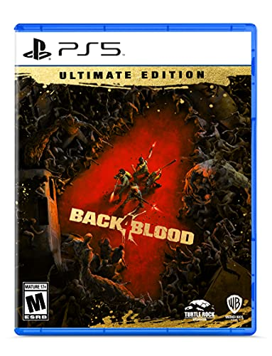 Back 4 Blood: Ultimate Edition for PlayStation 5 [USA]