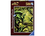 Ravensburger Puzzle 14789 Forest Dragon by Anne Stokes