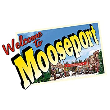 """The Mayor of Simpleton (From """"Welcome to Mooseport"""")"""