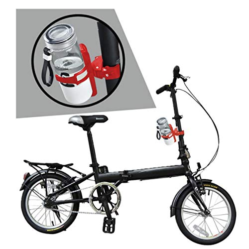 LMIAOM Copa del sostenedor del Coche Bicicleta de la Bici de la...