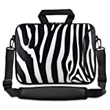 ChaoDa Zebra 24,6cm 25,4cm 25,7cm Ordinateur Portable Netbook...