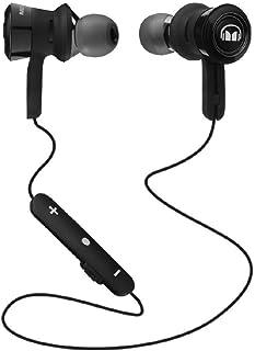 Monster 137030-00 Audífonos de Alta Definición Clarity con Bluetooth, color Negro/Negro Platino