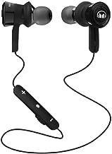 Monster Clarity HD in-Ear Bluetooth Headphones - Black and Black Platinum