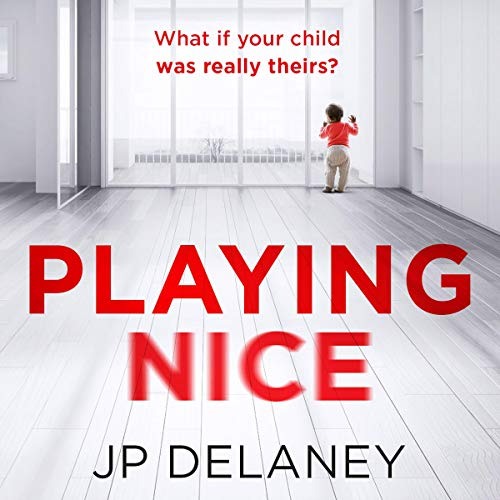 Playing Nice cover art