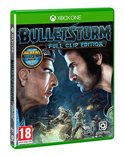 Bulletstorm: Full Clip Edition (Xbox One) (New)