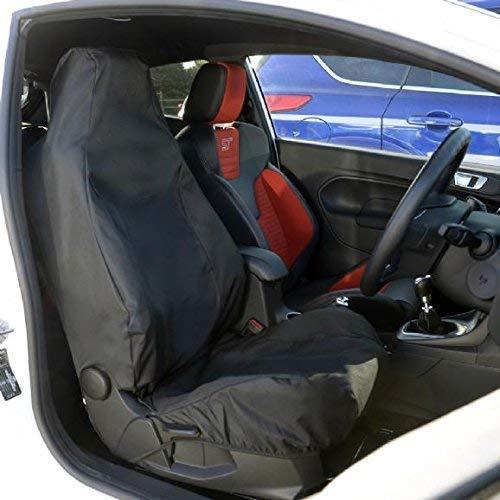 Coprisedili singolo per Ford Fiesta ST Recaro 2013on