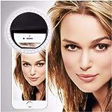 i-Tronixs Anneau Lumineux pour Selfie ASUS ZenFone Pegasus 4A avec 36 LED pour Appareil Photo de Smartphone Forme Ronde