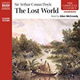 Bargain Audio Book - The Lost World