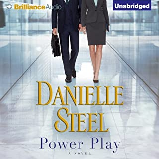 Power Play: A Novel cover art