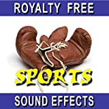 Sports Sound / Camera Recording a Outdoor Game Wind