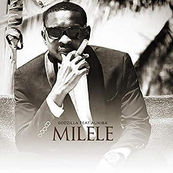Milele (feat. Alikiba)