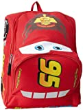 Disney Little Boys' Cars 12 Inch Backpack,...