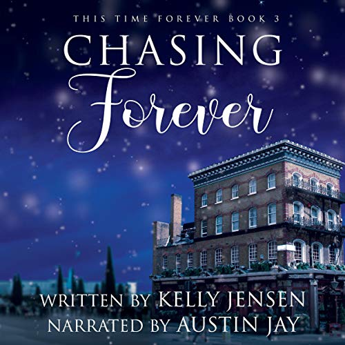 Chasing Forever  By  cover art