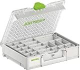 Festool 204853 SYS 3 M 89 Systainer...
