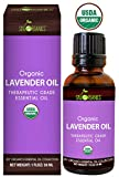 Lavender Essential Oil By Sky Organics (1oz) 100% Pure Therapeutic...