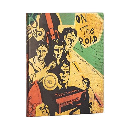 FB Jack Kerouac, On the Road, Ultra, LIN