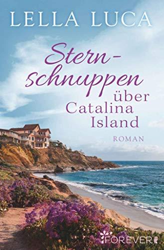 Buchseite und Rezensionen zu 'Sternschnuppen über Catalina Island' von Lella Luca