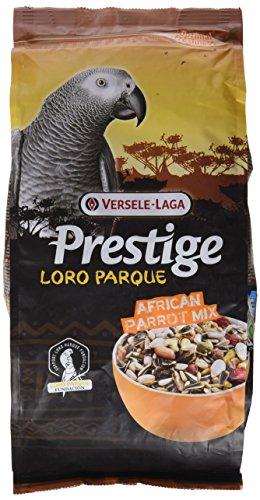Versele Laga A-16570 Prestige Premium Loro africano – 1 kg