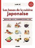 Les bases de la cuisine japonaise - Le goût du Japon