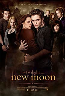 Super Posters Twilight New Moon B 11.5x17 INCH Promo Movie Poster