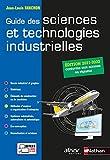 Guide des sciences et technologies industrielles 2021-2022 - Elève - 2021