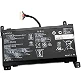 ノートパソコンのバッテリー14.4V 86Wh 5973mAh FM08 Replacement Laptop Battery for HP Omen 17-AN013TX 17-AN014TX 17-AN014NG TPN-Q195 Series 922753-421 922977-855 HSTNN-LB8B 16-Pin Connector ート用PC 互換バッテリー 交換用充電池