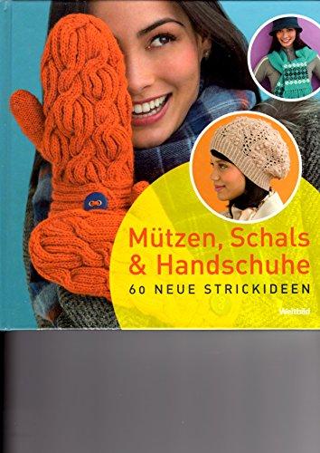 Mützen,Schals & Handschuhe