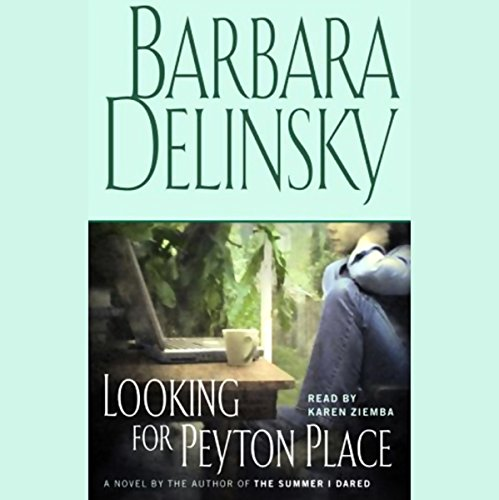 Looking for Peyton Place cover art