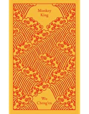 Monkey King: Journey to the West: Wu Cheng'en (Penguin Clothbound Classics)