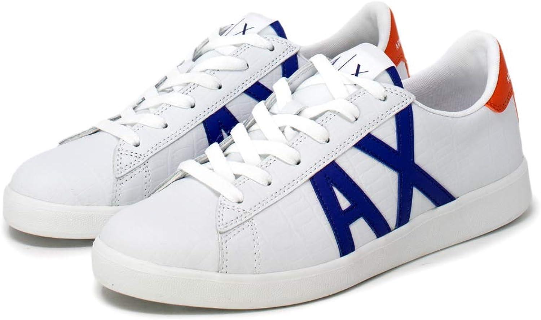 Armani Exchange Sneaker Herren B07PTCCVSD  | Outlet