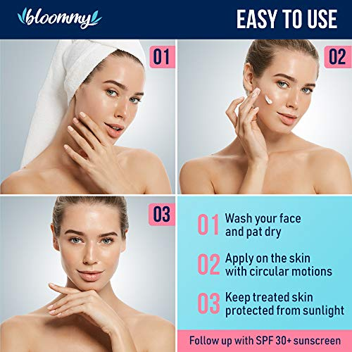Bloommy Skin Nourishing