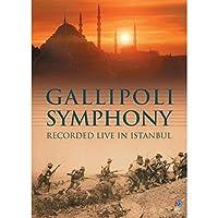 Gallipoli Symphony [DVD]
