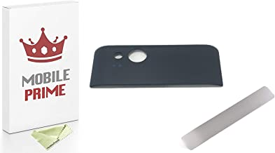 MOBILEPRIME Replacement Rear Back Glass Back Cover Repair Kit Compatible for Google Pixel 2 5.0