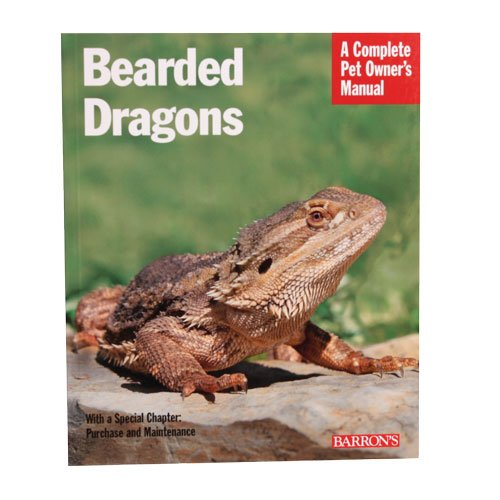 Bearded Dragons - Softcover