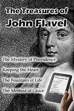 The Treasures of John Flavel