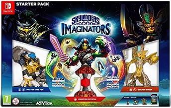 Skylanders Imaginators - Starter Pack (Nintendo Switch)