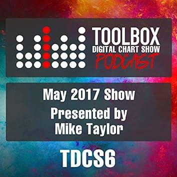 Toolbox Digital Chart Show - May 2017