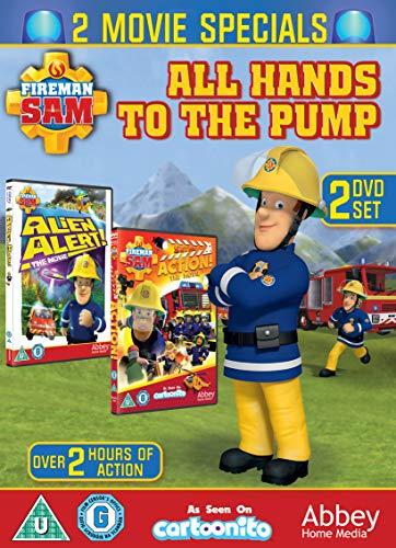 Fireman Sam - All Hands To The Pump