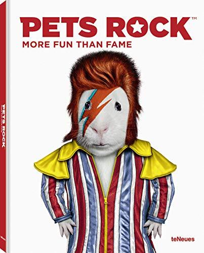 Pets Rock: More Fun Than Fame (Photographer)