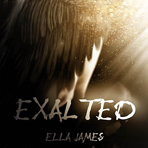 Exalted cover art