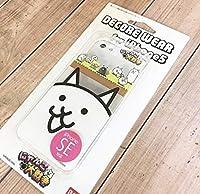 にゃんこ大戦争 iPhone5 /5S / SE 兼用 スマホケース