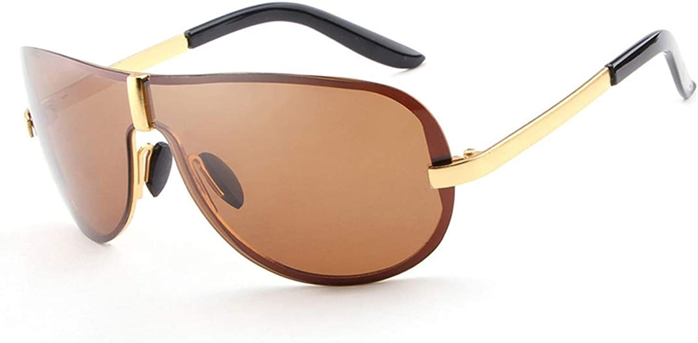 E008 Fashion UltrapurpleProof Polarized Sunglasses for Men (SKU   Hc0614b)