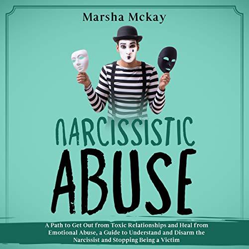 『Narcissistic Abuse』のカバーアート