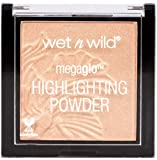 Wet N Wild Highlighter – MegaGlo Highlighting Powder mit hochpigmentierter Formel, Precious...