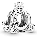 Pandora Mujer plata Abalorios 798323